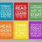 Seuss Personalized Wall Art Quote Prints Classroom Ide