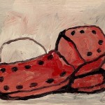 Shoes Philip Guston Wikipaintings