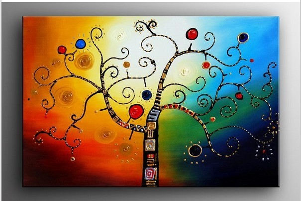 Shop Popular Cheap Oil Paintings Canvas From China Aliexpress