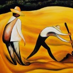 Shopping Diego Rivera Peasants Art For Sale