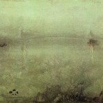 Silver And Opal James Mcneill Whistler Wikipaintings