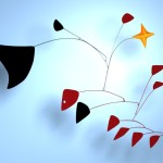 Small Local Festivals Calder Mobiles And The Significance