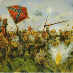 Soldier View The Civil War Art Keith Rocco Book Review