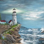 Somerset One Lighthouse Paintings Hope You Enjoy This