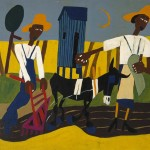 Sowing William Johnson American Art