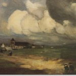 Spanish Landscape Paintings For Web Search