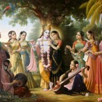 Sri Krishna Paintings All About India