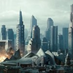 Star Trek Into Darkness Vfx