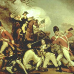 Star Wars And The American Revolution Painting More Art Less Craft