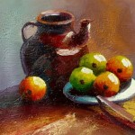 Still Life Oil Paintings Wholesale Painting