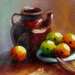 Still Life Paintings Aug Kinds Subjects