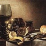 Still Life Pieter Claesz China Oil Painting Gallery