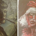 Stolen Paintings Otto Dix Image Courtesy The Telegraph