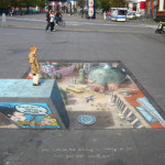 Street Paintings Phombo