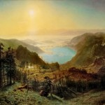 Stunning American Landscape Paintings From The Hudson River School