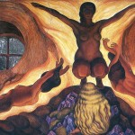 Subterranean Forces Diego Rivera Wikipaintings