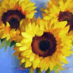 Sunflowers Are Lasting Simply Had Another Version