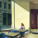 Sunlights Cafeteria Edward Hopper Wikipaintings