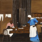 Supper Time Horace Pippin The Barnes Foundation