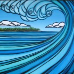 Surf Paintings For Web Search