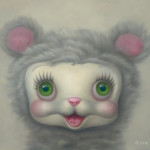 Surrealism Art Mark Ryden Illustrations Grafic Surrealist