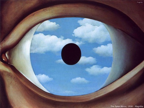 Surrealist Painter Rene Magritte Art Paintings