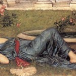 Sweet Summer John William Waterhouse About Our Paintings Each Hand