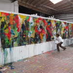 Tagged Abstract Daniel Maltzman Large Paintings