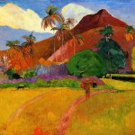 Tahiti Paul Gauguin About Our Paintings Each Hand Painted Oil Painting