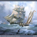 Tall Ship Paintings For Web Search