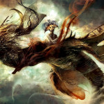 The Abstract Dragon Art Fantasy Comments Login Comment