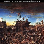 The Alamo Henry Arthur Mcardle Most Famous Paintings