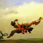 The Angel Hearth And Home Max Ernst Painting Gallery