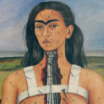 The Argument Frida Kahlo Patron Saint Internet Enabled