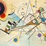 The Art Caravan History Wassily Kandinsky And Concerning