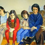 The Art Caravan Spotlight Alice Neel