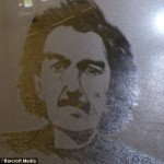 The Artistic Bus Driver Who Draws Some Really Filthy Pictures His