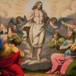 The Ascension And World Communications Day