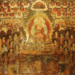 The Baisha Mural Painting Consists Groups Paintings