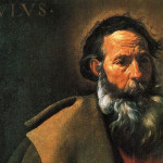 The Bible Was Written Bachelor Painting Diego Velazquez