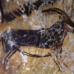 The Cave Art Paintings Niaux