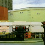 The Circle Theatre Edward Hopper Wikipaintings