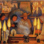 The Day Dead Diego Rivera Wikipaintings