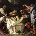 The Deposition Schedoni Bartolomeo