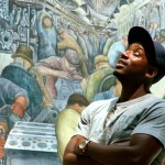 The Dia Most Famous Installation From Mexican Artist Diego Rivera