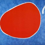 The Dragonfly Front Sun Joan Miro Wikipaintings