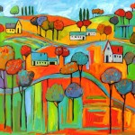 The Fauves Paintings For Web Search