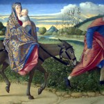 The Flight Into Egypt Vittore Carpaccio Wikipaintings