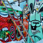 The Fulcrum How Did You Get Into Graffiti Art