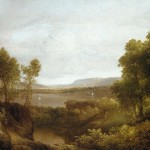 The Hudson River School Was